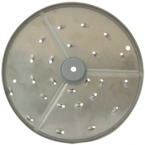 Robot Coupe 3mm Grater Disc - Ref 27511