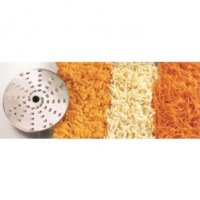 Robot Coupe 3mm Grater Disc - Ref 28058