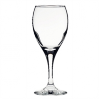 Libbey Teardrop Wine Glass 8.5oz/240ml (24pc)