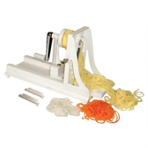 Vogue Japanese Vegetable Spiralizer and Slicer