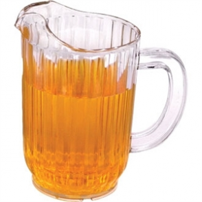Kristallon Pitcher 1.8 ltr/ 63oz (Sold Single)