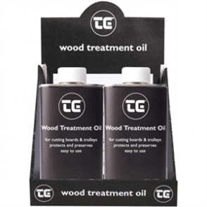 Wood Treatment Oil