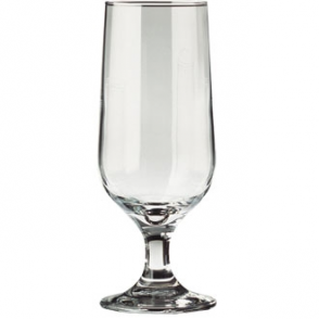 Capri Stemmed Beer Glasses 340ml (24pc)