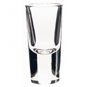 Shot Glass 0.8oz / 25ml. CE Marked at 25ml (25pc)