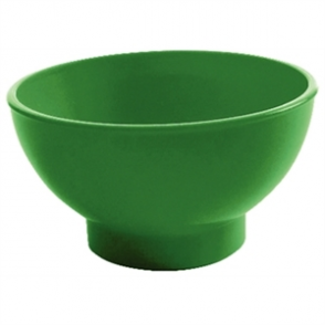 Kristallon Sundae Dishes Green 95mm (Box 12)