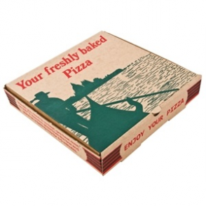 "Pizza Boxes 12"" (Box 100)"