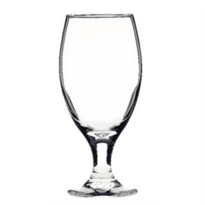 Libbey Teardrop Stemmed Tall Beer Glass (Box 36)