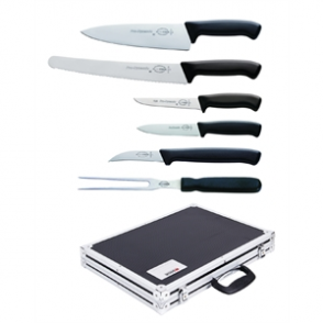 Dick Magnetic Knife Case Set