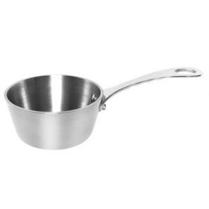 Vogue Mini Tri Wall Saute Pan 85mm