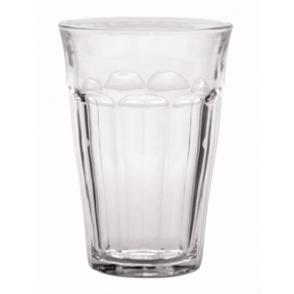 Duralex Picardie Hi Ball Glasses 360ml (Box 6)