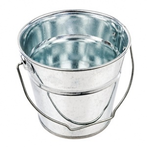 Olympia Mini Chip Bucket with Handle 135mm