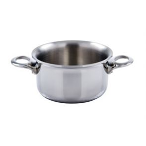 Vogue Tri Wall Mini Casserole 0.44Ltr
