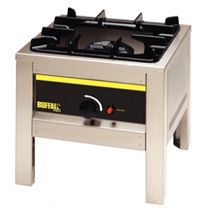 Buffalo Big Flame Propane Gas Burner