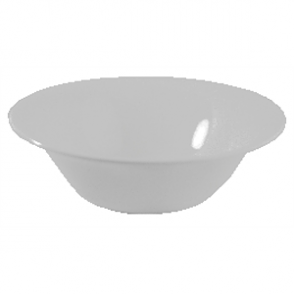 "Churchill Whiteware Large Salad Bowls 10"" (Box 12)"