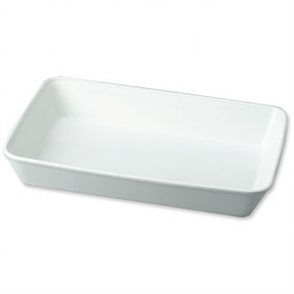 Churchill Counter Serve Rectangular Baking Dishes 380x 250mm (Box 4)
