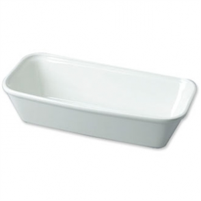 Churchill Counter Serve Rectangular Baking Dishes 120x 250mm (Box 4)