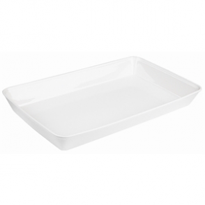 Churchill Counter Serve Rectangular Baking Dishes 533x 330mm (Box 2)