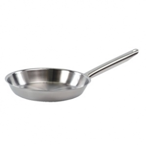 Bourgeat Traditional Plus Frypan - 24cm