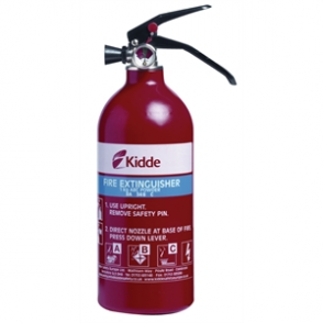 Multi Purpose Fire Extinguisher 1kg