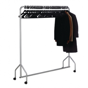 Metal Garment Rail