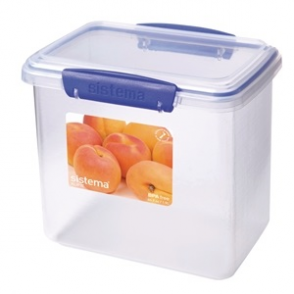 Klip It Tub Container 1.9Ltr