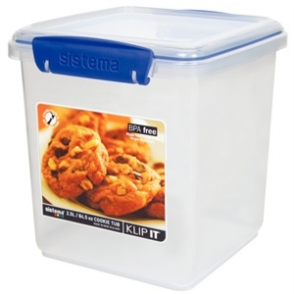 Klip It Tub Container 2.3Ltr