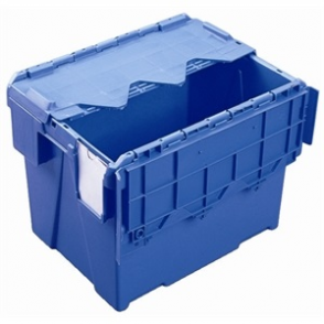 Distribution Box Blue 25ltr