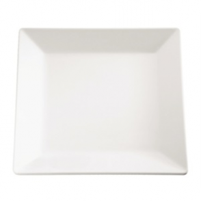 APS Pure Melamine Square Tray 14""