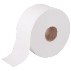 Jantex Mini Jumbo Toilet Roll (12 per case)