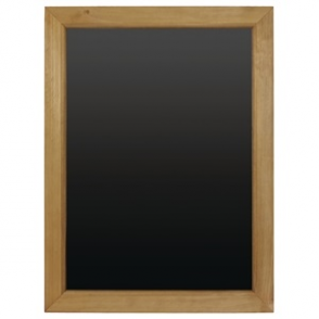 Olympia Wood Frame Wall Board