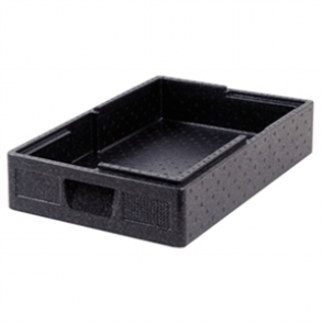Thermobox Black Salto GN Box 15ltr