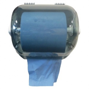 Jantex Plastic Wall Tissue Dispenser