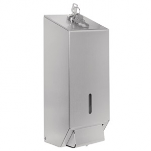 Jantex Stainless Steel Soap Dispenser