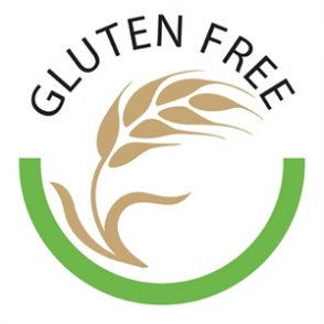 Vogue Gluten Free Food Labels