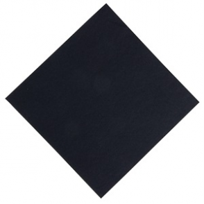 Duni Dunisoft Napkin 400mm Black
