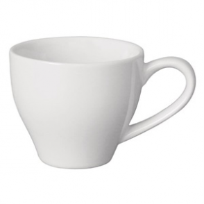 Olympia Café Espresso Cups White 100ml 3.5oz (12pp)