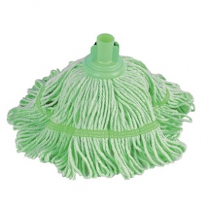 Jantex Bio Fresh Socket Mop Green
