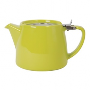 Forlife Stump Teapot Lime 510ml