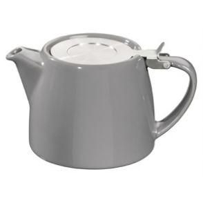 Forlife Stump Teapot Grey 510ml