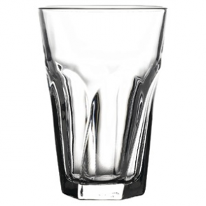 Gibraltar Twist Beverage Glasses 290ml (12pp)