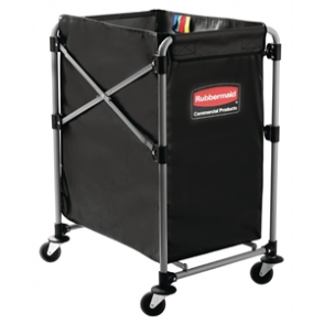 Rubbermaid X-Cart 150Ltr