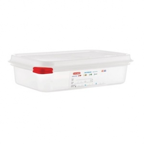Araven Food Containers 1.8Ltr With Lid