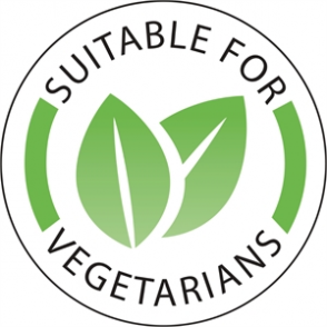 Vegetarian Labels
