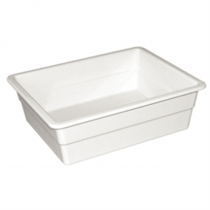 Gastronorm Dish 1/2 GN 100mm Deep