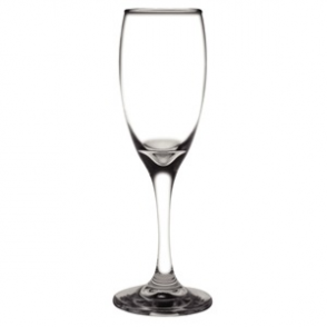 Olympia Solar Champagne Flutes 170ml (48PP)