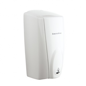 Rubbermaid White AutoFoam Dispenser