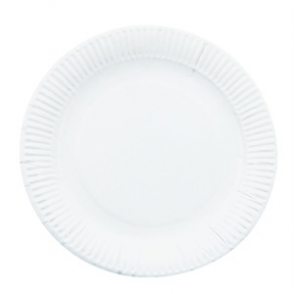 Paper Plates 7in (250pp)