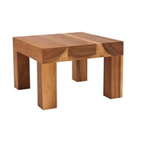 T&G Wooden Table Riser 165(H)x 250(W)x 250(D)mm