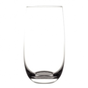 Olympia Rounded Hi Ball Glasses 390ml (6PP)