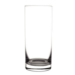 Olympia Crystal Hi Ball Glasses 285ml (6PP)